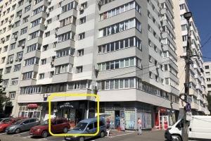 Spatiu comercial Codrii Neamtului - 55 mp