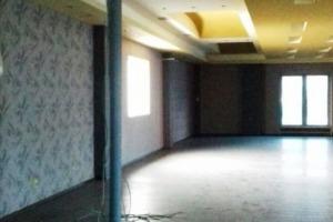 Spatiu comercial la etaj