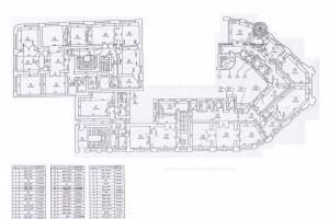 Spatiu comercial de 250mp, la etaj 1, in Centrul Istoric.