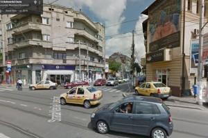 Spatiu comercial - Imobil P+1 - Vasile Lascar - Dacia