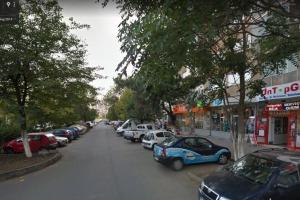 Spatiu comercial de inchiriat 70 mp- Soseaua Mihai Bravu