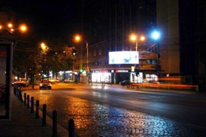 Spatiu comercial 60mp parter + apartament 140mp