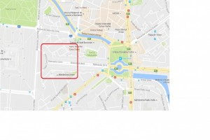 Spatiu comercial restaurant cafenea ceainarie Nerva Traian - Oct Goga