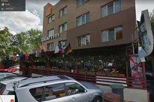 Spatiu comercial - restaurant Floreasca Dorobanti