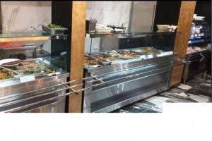 Spatiu comercial restaurant - Obor - Avrig