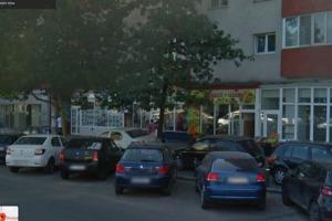 Spatiu comercial 100 mp - Stefan cel Mare - Parcul Circului
