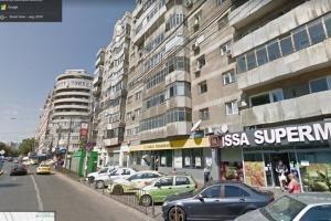 Spatiu comercial 130 mp - stradal inchiriat