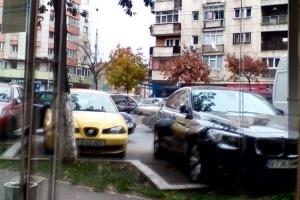 spatiu comercial stradal mosilor 45 mp inchiriat 1000Euro