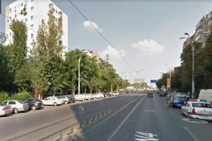 Spatiu comercial 82 mp- zona Brancoveanu - Oltenitei
