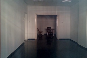 Spatiu 75 mp,curte 15 mp , stradal pe Floreasca 1500 euro/luna
