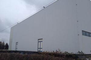 Spatiu de depozitare si productie situat in zona de Nord