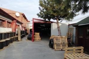 Spatiu depozitare si productie zona Colentina - Andronache