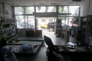 Spatiu deschis 220mp pretabil Market cu acces  marfa