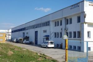 Spatiu industrial situat in zona de nord