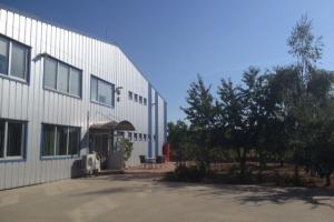 Spatiu industrial de vanzare situat in Otopeni