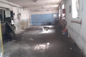 Spatiu pentru service auto/productie/depozitare-zona Pantelimon-120 mp