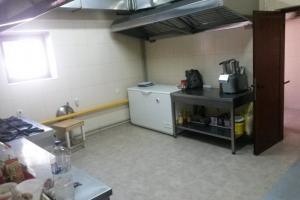 Spatiu productie Catering