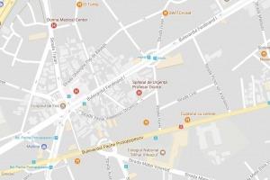 Teren 2,400mp Bulevardul Ferdinand I