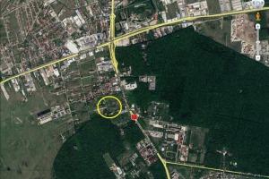 Teren Drumul Lapus sector 1