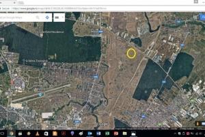 Teren 10000 mp zona Pipera Radiofar pt Investitie 89 euro/mp