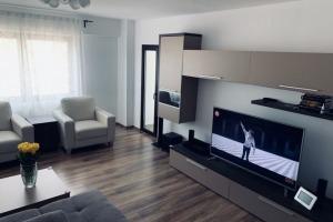 Unirii Apartament 3 camere