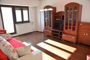 Bd Unirii Fantani, 3 camere mobilat utilat, renovat, luminos