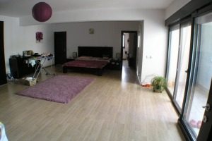 Vila individuala zona Dacia