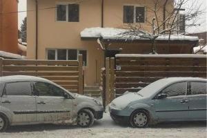 Vila Noua 200mp Bucurestii Noi