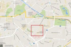 Vila  de vanzare D+P+2E+M- zona Eroilor