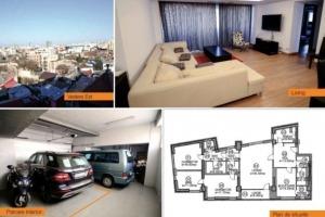 Zona Eminescu/Dacia - Apartament 3 camere